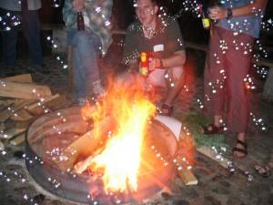 ChEAS Meeting Kemp Camp 2003