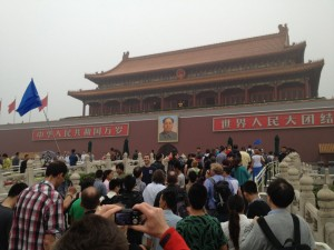 ICDC 9 Meeting in Beijing 2013